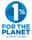 1% for the planet non-profit partner
